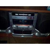 Equipo De Sonido Radio Reproductor Philips Oferta Remate