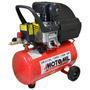 Compressor De Ar 2hp Hobby 1 Estágio 8,7/24l Bivolt Motomil