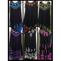 Vestido Curto, Kaftan, Batik Estilo Indiano, Regata