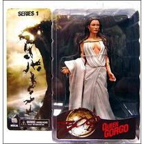 300 De Esparta: Queen Gorgo - Neca Toys