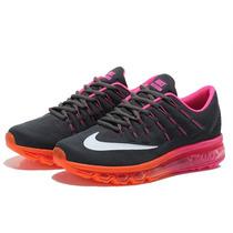 2016 Nike Air Max Hyperfuse Para Dama Envgratis