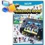 Juego Nintendoland Nintendo Wiiu Original Sellado