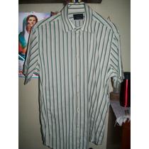 Camisa Para Caballero Zara 100% Original Oferta