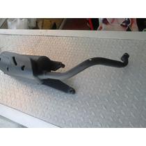Escape Italika Ws Nuevo Mofle Completo Ws 150cc