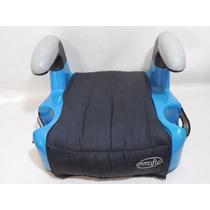 Silla Asiento Carro Auto 15-45kg Elevador Booster Evenf E166