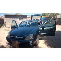 Citroën Xsara Sx 2.0 Hdi - Año 2002 - $75.000