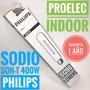 Lampara Sodio 400w Philips Garantia 1 Año Proelec Indoor