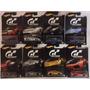 Colección Completa De 8 Carritos Gran Turismo Hot Wheels
