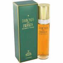 Perfume Diamantes Y Esmeraldas Elizabeth Taylor