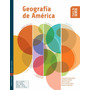 Geografía De América - Fuera De Serie - Ed. Edelvives