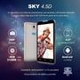 Telefono Sky 4.5 D Android Barato Whatsapp Liberado Tienda