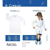 Guardapolvo Colegial Clasico Arciel T:6