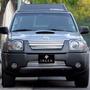 Parrilla Ingen Nissan X-terra Frontier Accesorio 4x4 Cromado