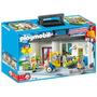 Playmobil - Take Along Hospital - 5953 -- El Mejor Juguete!
