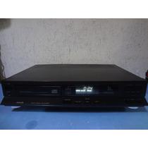 Cd Player - Compact Disc Philips Cd 471 - Ótimo Estado