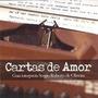 Cd Cartas De Amor Novo Original E Lacrado , Dri Vendas