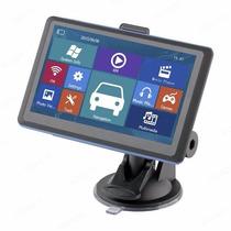 Navegador Gps 5 Xgody 560 Alta Sensibilidad Touch