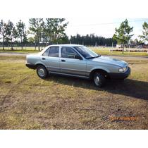 Nissan Sentra Motor 1.6 Nafta,impecable Estado..