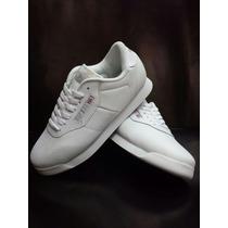Zapatos Reebok Clasicos Ideales Para El Colegio