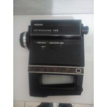 Antigua Camara De Video Ektasound 140 Kodak