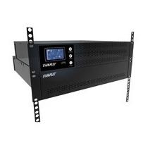 Ups Senoidal 3 Kva Resp 35min Rack On Line Doble Conver Alta