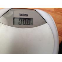 Báscula Personal Tanita Modelo H328