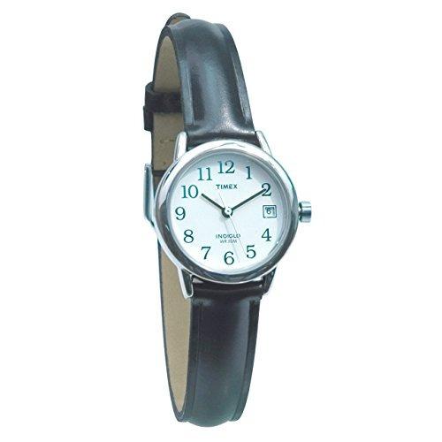 1fd634756adc Reloj Timex Indiglo Watch Para Mujer Con Correa De Cuero -   305.990 en Mercado  Libre