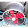 Extractores De Aire De 14 Pulgadas Diseño Tubo De Viento