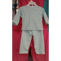 Pijamas En Algodón Para Bebés, Hembra Y Varon