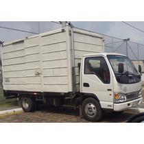 Venta De Camion Jac 3.5 Un Solo Dueño
