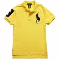 Camisa Polo Ralph Lauren Feminina Envio Imediato Promoção