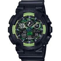 Relógio Casio G-shock Masculino Ga-100ly-1adr