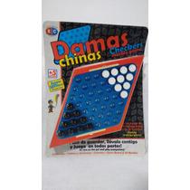 Damas Chinas - Checkers Marble Game
