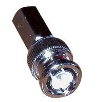 Conector Bnc Roscable Para Cable Coaxial Rg-59