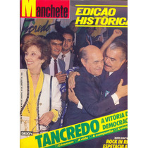 Manchete Nº 1.710 - 26.01.85 - Rock In Rio / Fafá De Belém /