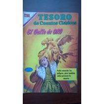 Tesoro De Cuentos Clasicos N.147 El Gallo De Oro