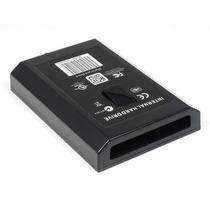 Case Suporte Adaptador Para Hd Xbox 360 Slim 20gb A 500gb