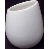 2215.mate Ovo.ceramica.9.00x7.00cm