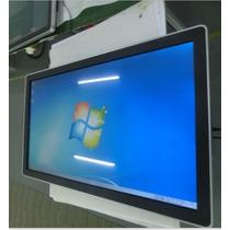 Tela Touch Screen Monitor 42in 10 Point(mini Pc I3,4gb,64gb)