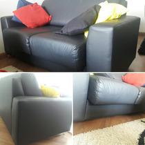 Mesa Jantar Tokstok + Sofa + Rack