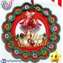 Coronas De Navidad Lindos Adornos Navideños Para Puerta Casa