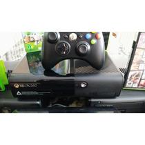 Xbox 360 + 4 Jogos Original