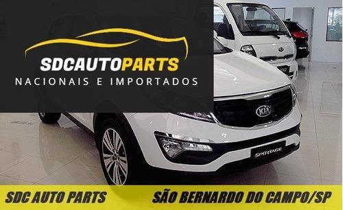 Frontal Kia Sportage 2013 2014 2015 2016 Retirada   R$ 130.000,00 Em  Mercado Livre