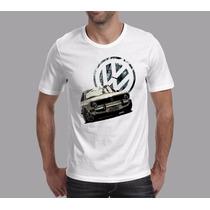 Camisetas Passat Ls Ts Volkswagen Pointer Vw Carros Antigos