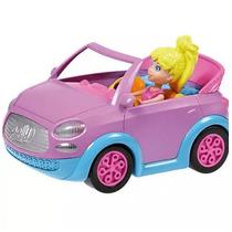 Polly Pocket - Melhor Carro De Todos - Mattel - Mt0007