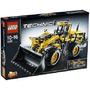 Lego Technic 8265 Cargador Frontal Envío Gratis