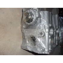 Cabeçote Chevrolet Vectra Astra S10 2.0 2.4 8v Flex Roletado