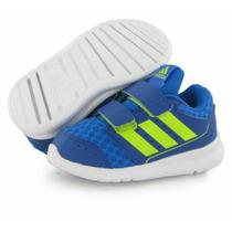 Zapatillas Adidas Niños Ik Sport 2 Originales Importadas