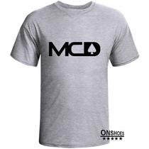 Camisas Masculina Mcd Promoção !!!