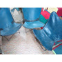 Sillones Africanos Butterfly Bkf